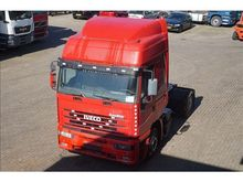 Used 2000 Iveco 440E