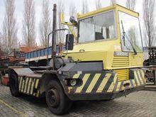 1990 Terberg 825 4X2