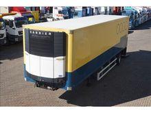 2001 Tracon City+Carrier Vector