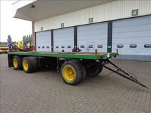 Used 1980 DAF OPEN 3