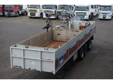 Used 1989 GS Meppel