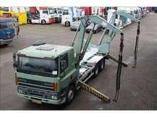 1999 DAF 85CF-340 20 ton Side l