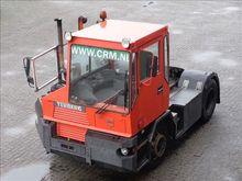 1989 Terberg TRT 825 4x2 automa