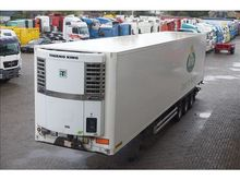 2007 LAMBERET Thermo King Sterl