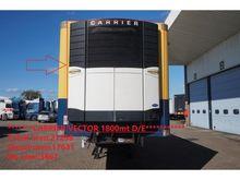 2001 CARRIER Carrier Vector 180