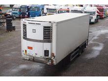 2006 Gray & Adams Thermo King D