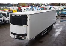 2006 Pacton Carrier Vector 1800