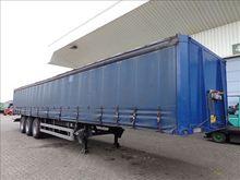 Used 1997 Van Hool S