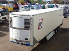 2005 Krone Thermo King SL400e B