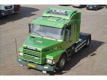 Used 1993 Scania 113