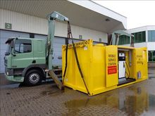 2017 MOBILE FUEL STATION 21.000