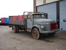Used 1965 Volvo L485