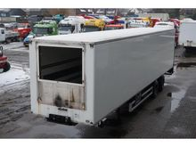 1997 Chereau Thermo King SMX II