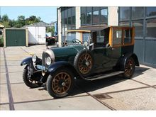 1925 ROLLAND - PILAIN 4X2