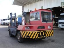 Used 1986 Douglas TE