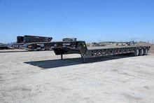 2015 MATRIXX 51 Ton Tri-Axle Fl