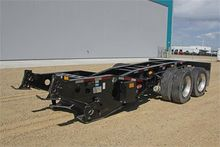 2014 GERRYS 25 Ton T/A Booster