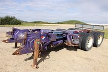 1994 PEERLESS T/A Booster #7520