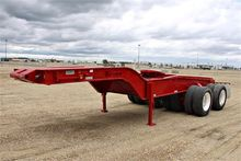 1981 SCONA 16 wheel jeep #8164