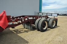 1998 GERRYS 25 Ton T/A Booster