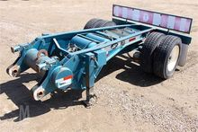 2005 SCONA 10T S/A BOOSTER #337