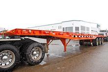 2003 ASPEN 50' Oilfield Float -
