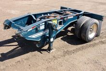 Used 2008 DELOUPE 10