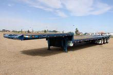 2012 MATRIXX 53-72 Tri-Axle Ste