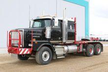 2011 WESTERN STAR 4900SA #13970