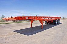 1998 ASPEN BED Truck Float #101