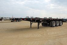 2015 DOEPKER 39' Picker Float #