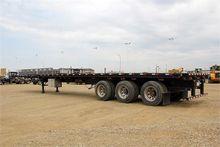 2014 DORSEY EF48 Tri-Axle Exten