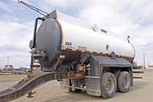 2001 ADVANCE T/A 100 BBL Water