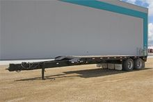 2006 HAYWORTH Pintle Hitch Tank