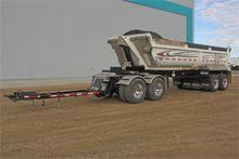 2013 CANCADE 25AR400 25ft Quad/