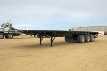 2009 LODE KING 45' Tri-Axle Pic