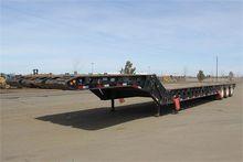 2011 MATRIXX 60 Ton, Tri-Neck,