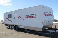 2007 VANGUARD Bruiser 36 Ft Tri