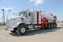Used 2012 KENWORTH T