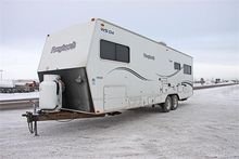 Used 2006 TRAVELAIRE
