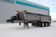 2010 CENTERLINE Tri Axle Gravel