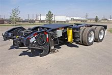 2014 DELOUPE T/A Booster #10485