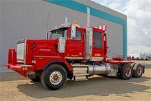 2011 WESTERN STAR 4900SB #13742