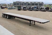 2013 CANCADE 53' Flat Deck High