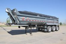 2015 CANCADE Tri Axle Gravel En