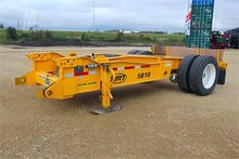 2013 WRT SB10 S/A Steerable Boo