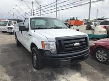 Used 2009 FORD F150