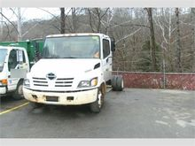 Used 2005 HINO 185 i