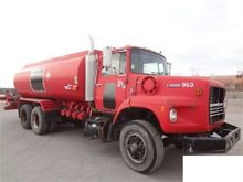 Used 1989 FORD L9000