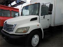 Used 2007 HINO 268 i